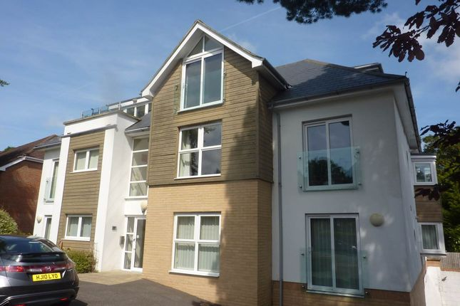 Thumbnail Flat to rent in Desire, 89 Penn Hill Avenue, Poole
