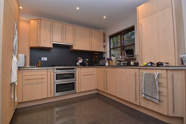Thumbnail End terrace house to rent in Bishops Drive, Wokingham, Berkshire