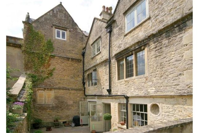 Thumbnail Semi-detached house for sale in Northend, Bath