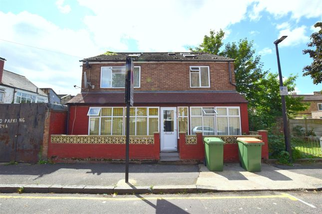 Thumbnail Detached house for sale in Ash Road, London