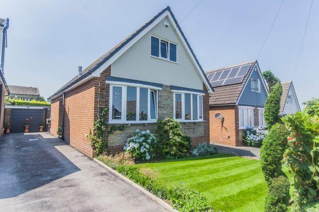 Thumbnail Detached house for sale in Elmfield Drive, Skelmanthorpe, Huddersfield