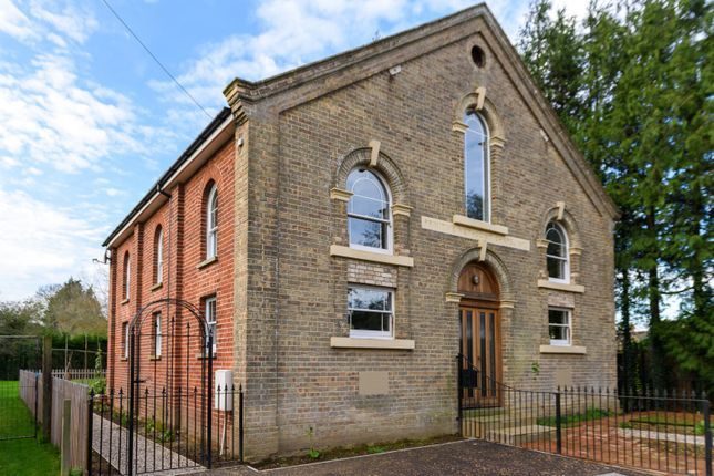 Thumbnail Property for sale in Low Road, Haddiscoe