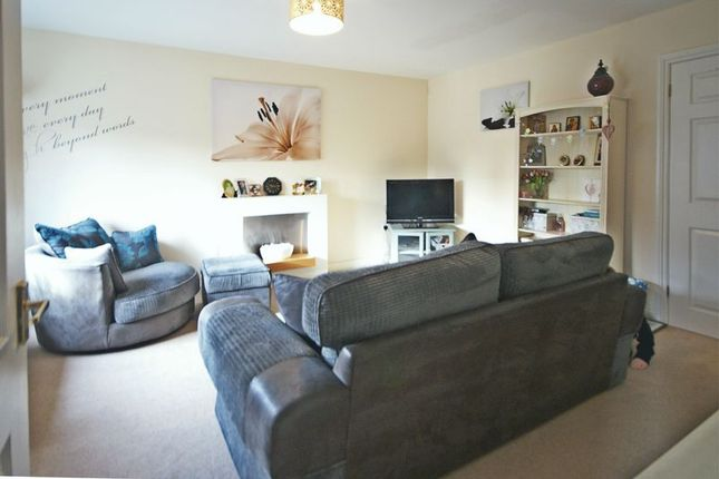 Thumbnail Detached house for sale in Farndon Rise, Withington, Hereford