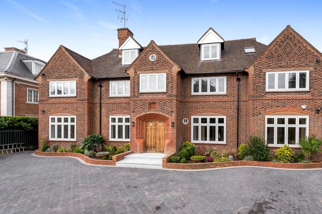 Thumbnail Detached house to rent in Bishops Avenue, London