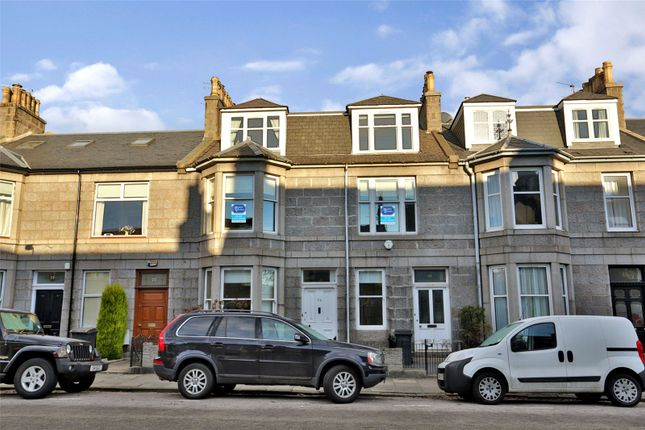 Thumbnail Flat to rent in 68 Stanley Street, Aberdeen, Aberdeenshire