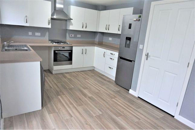 Kitchen/Diner of Andrews Walk, Blackburn BB2