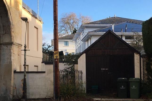 Thumbnail Land for sale in 1 Lansdown Terrace Lane, Cheltenham