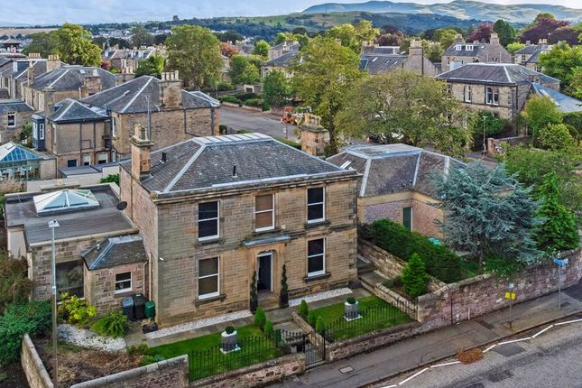 Thumbnail Detached house for sale in 46 Grange Road, The Grange, Edinburgh
