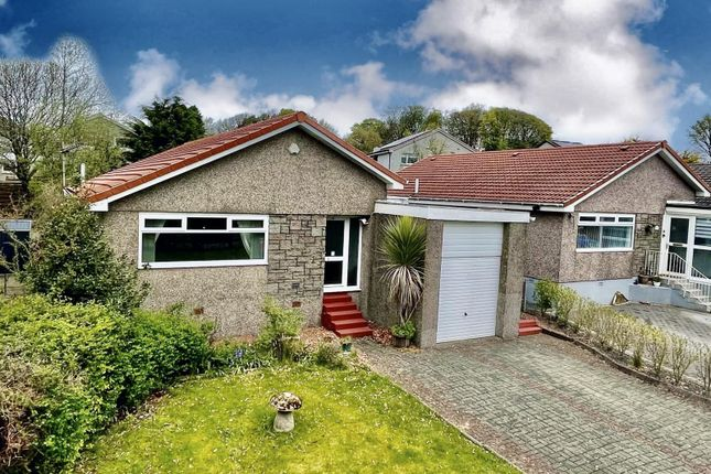 Thumbnail Detached bungalow for sale in Glebelands Way, Beith