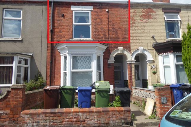 1 bed flat for sale in Farebrother Street, Grimsby, Lincolnshire DN32