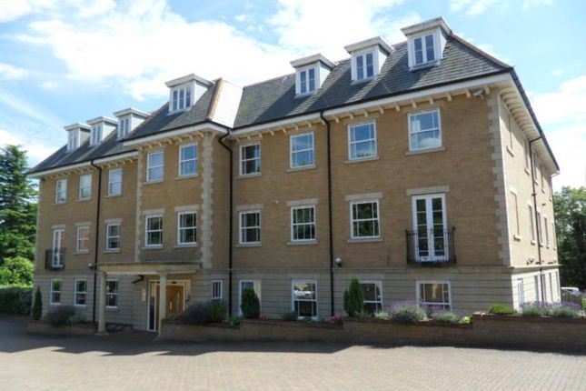 Thumbnail Flat to rent in Jubilee Mansions, 119 Thorpe Road, Peterborough