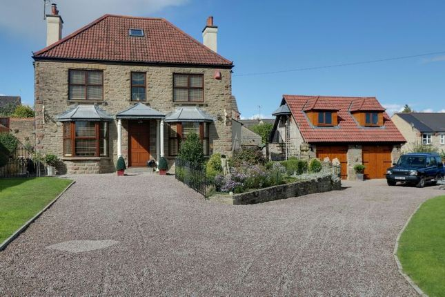 Thumbnail Detached house for sale in Station Road, Milkwall, Coleford