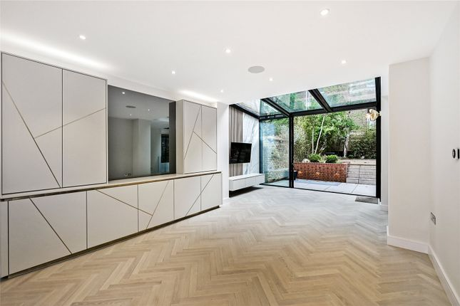Thumbnail Semi-detached house to rent in Garway Road, Notting Hill, London