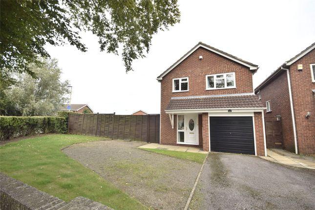 Thumbnail Detached house for sale in Village Road, Cheltenham, Gloucestershire