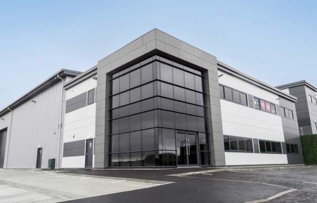 Thumbnail Light industrial to let in Endeavour Drive, Westhill