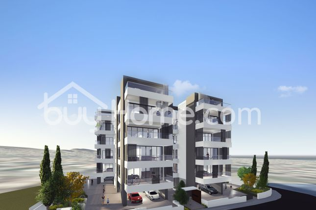 Thumbnail Apartment for sale in Mesa Geitonia, Limassol, Cyprus