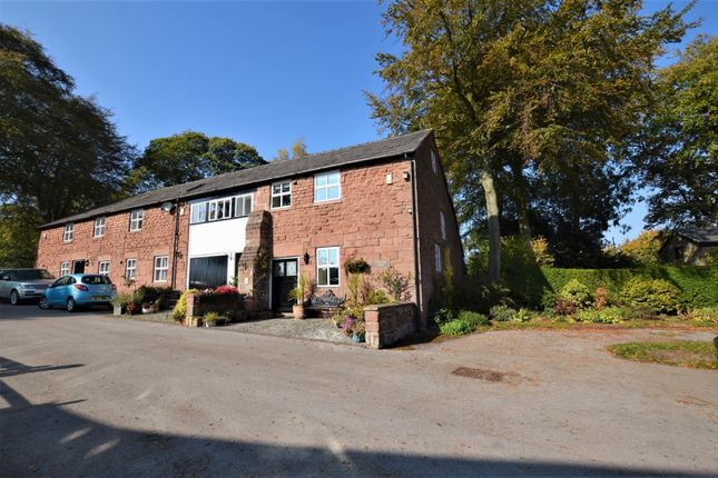 Thumbnail Barn conversion for sale in Fletchers Barn, Menlove Avenue, Liverpool
