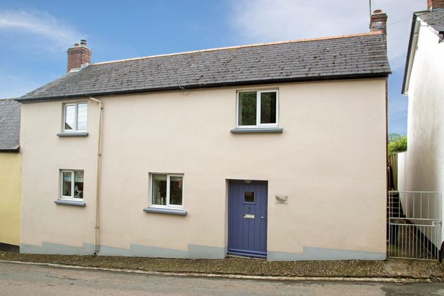 Thumbnail Semi-detached house for sale in Harper's Hill, Northlew, Okehampton