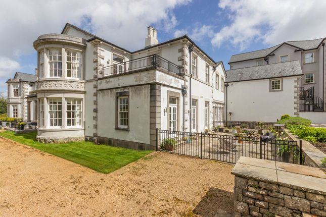Thumbnail Flat for sale in Hollins Lane, Silverdale, Carnforth