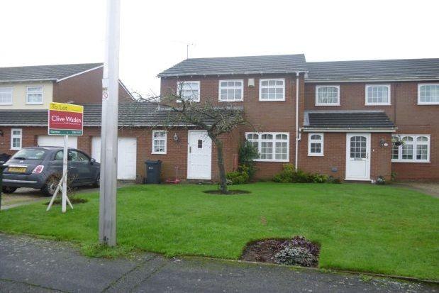 Thumbnail Semi-detached house to rent in Ashtree Farm Court, Willaston, Neston