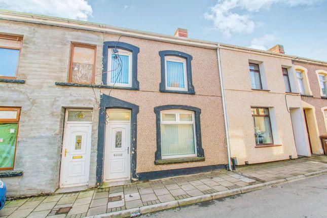 Thumbnail Property to rent in Jones Street, Phillipstown, New Tredegar