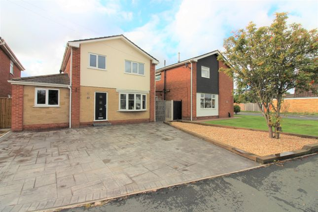 Thumbnail Detached house for sale in Arundel Drive, Carleton