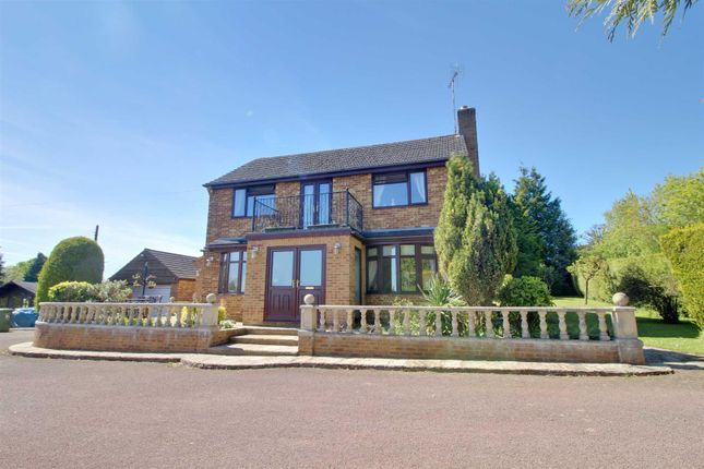 Thumbnail Detached house for sale in May Hill, Longhope