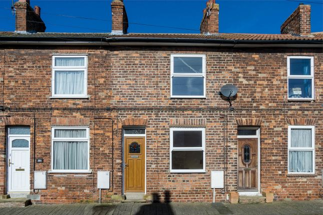 Thumbnail Terraced house to rent in Ings Lane, Patrington, East Riding Of Yorkshire