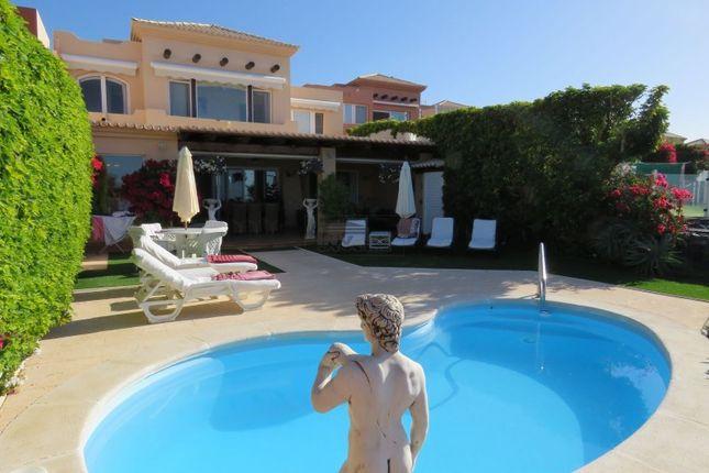 4 bed villa for sale in La Caleta, La Caleta, Adeje