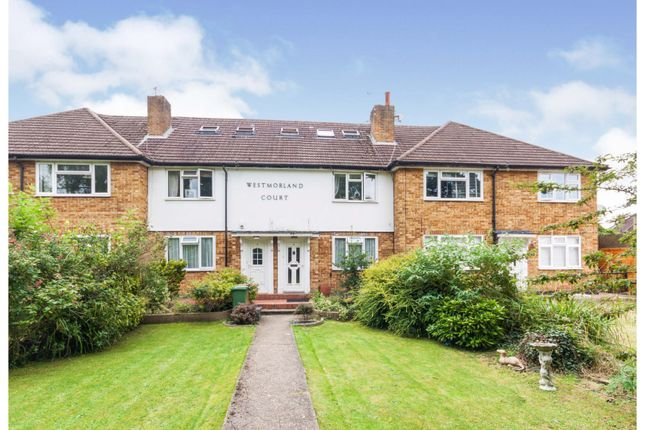 4 bed maisonette for sale in Grennell Road, Sutton SM1