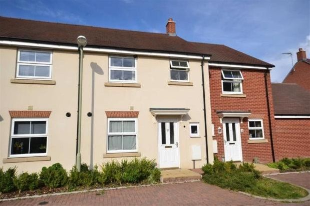Thumbnail Property to rent in Boddington Drive Kingsway, Quedgeley, Gloucester