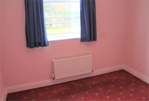 Bedroom Three of High Stoop, Tow Law, County Durham. DL13