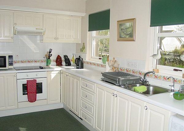 Detached bungalow for sale in 1 Kirkland Bungalow, Kirkcowan