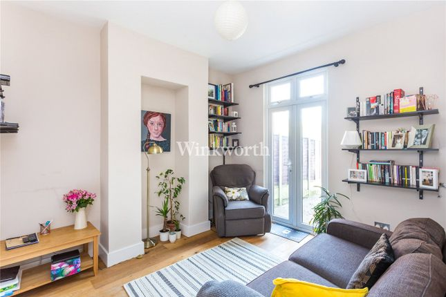 Thumbnail Flat for sale in Berners Road, Wood Green