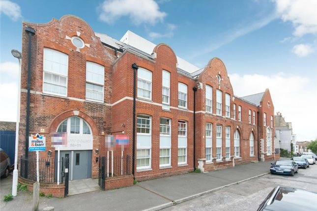 Flat for sale in Trinity Walk, Trinity Square, Margate