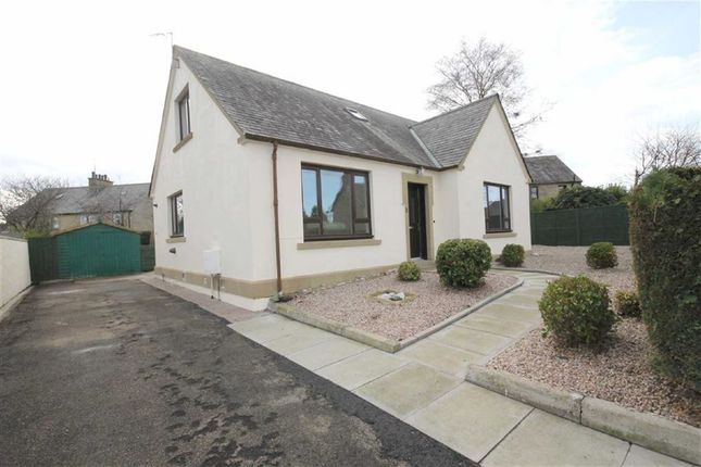 Thumbnail Detached house for sale in Seafield Crescent, Elgin