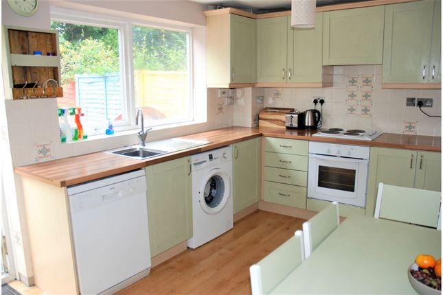 Kitchen / Diner of Garland Close, Hemel Hempstead HP2