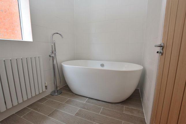 Bathroom2 of Kingfisher Close, Mickleover, Derby DE3
