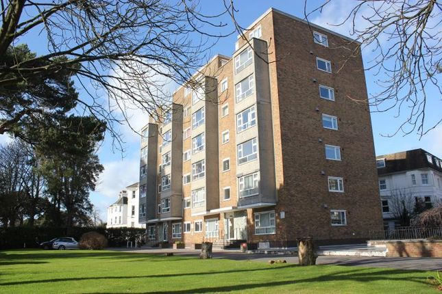 Thumbnail Flat to rent in Flat, Arnewood Court, Westcliff Road BH2...