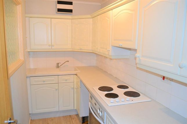 Kitchen of Bloomsbury Way, Lichfield WS14