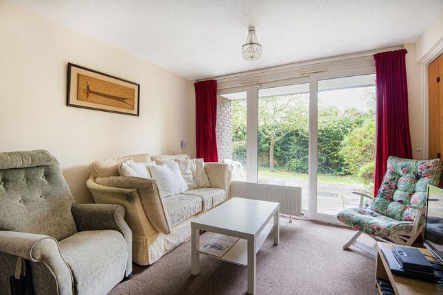 Living Room of Osberton Road, Oxford OX2