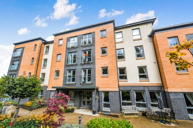 Thumbnail Flat for sale in Victoria Road, Paisley