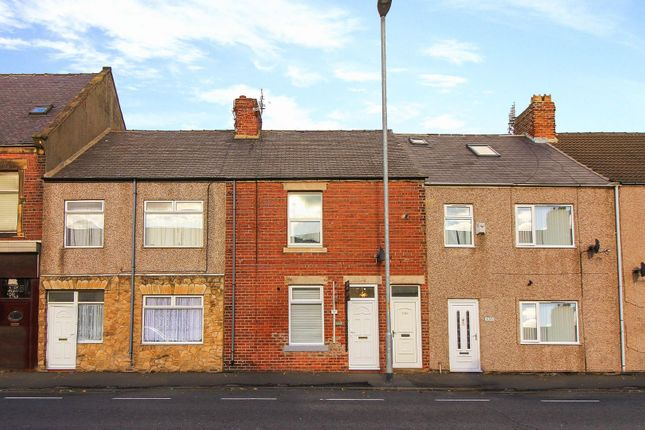 1 bed flat for sale in Astley Road, Seaton Delaval, Whitley Bay NE25