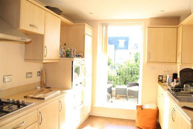 Kitchen of Ingress Park Avenue, Greenhithe DA9