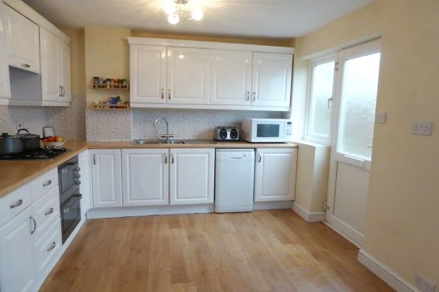 Thumbnail Property to rent in Fir Tree Close, Patchway, Bristol