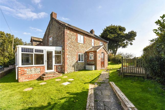 Thumbnail Cottage for sale in Sack Lane, Lidsey, West Sussex