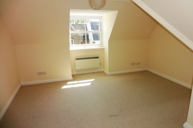 Bedroom One: of Abbotts Court, High Street, Stanstead Abbotts SG12