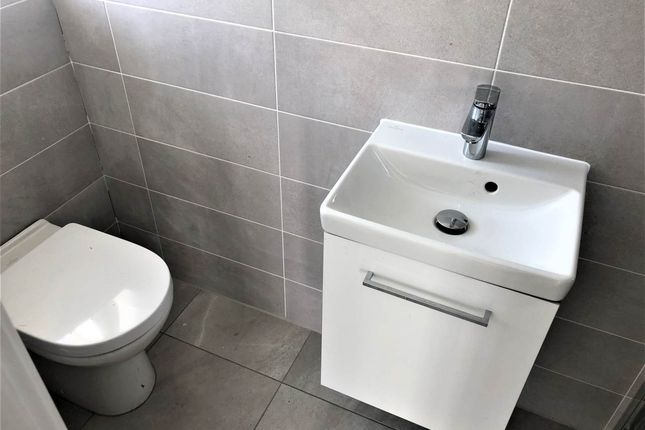 Ensuite of Yate, Bristol, South Gloucestershire BS37