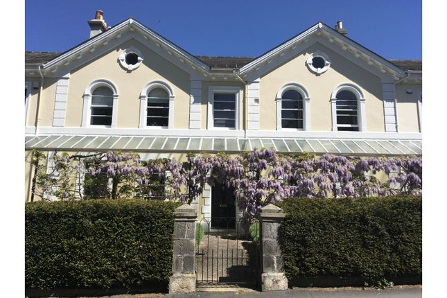 Thumbnail Property for sale in Devon Square, Newton Abbot