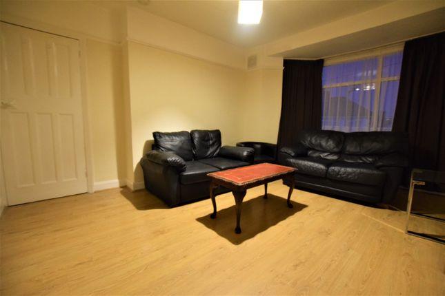 Reception Room of Station Crescent, Sudbury, Wembley HA0
